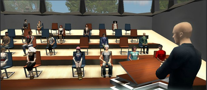 Virtual Education A New Alternative To Remote Education