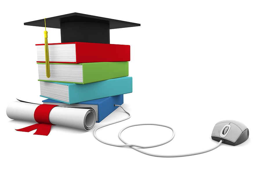 Web school education how technology improved the scope of